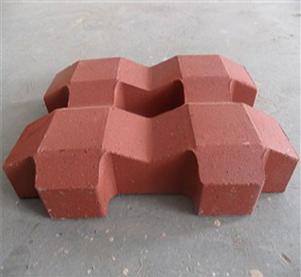 福州烧结砖生产厂家浅析红色烧结砖是怎么制作生产出来的呢?
