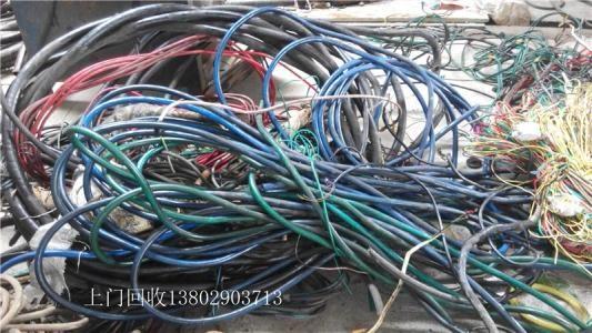 灵武专业废电缆回收规格厂家货源