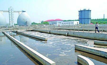 污水处理应用广泛