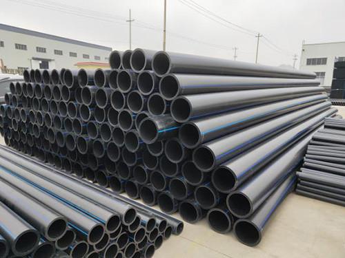 PE管材生产厂家分析PVC、PE、PPR管材冬天应用常见问题