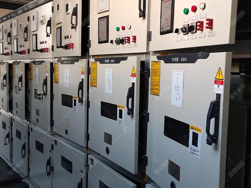 KYN28-12高压柜