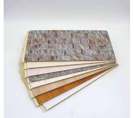 竹木纤维集成板墙有着怎样的效果