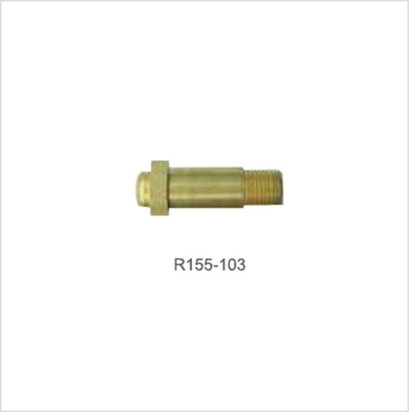 附件R115-103的安装