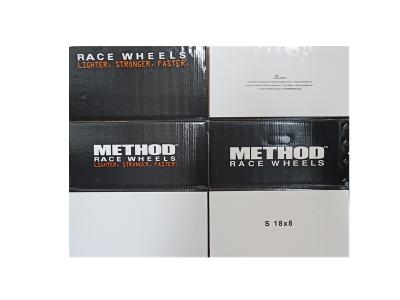 彩色包装盒印刷有哪些特点?