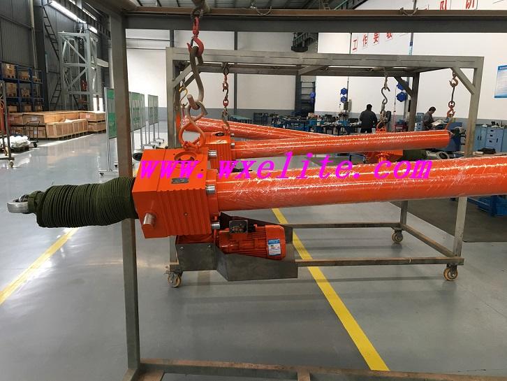 光热发电专用电动推杆