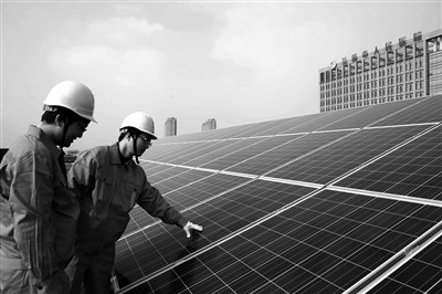 关于加快推进可再生能源发电补贴项目清单审核有关工作的通知