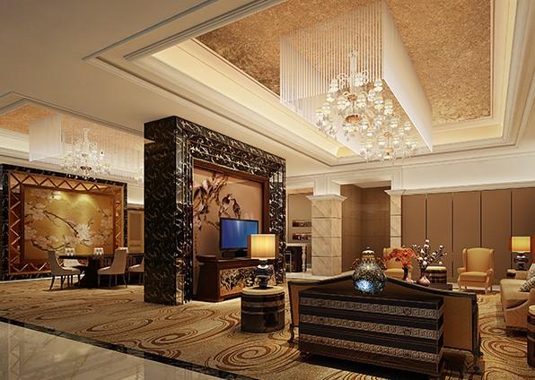 手工酒店地毯
