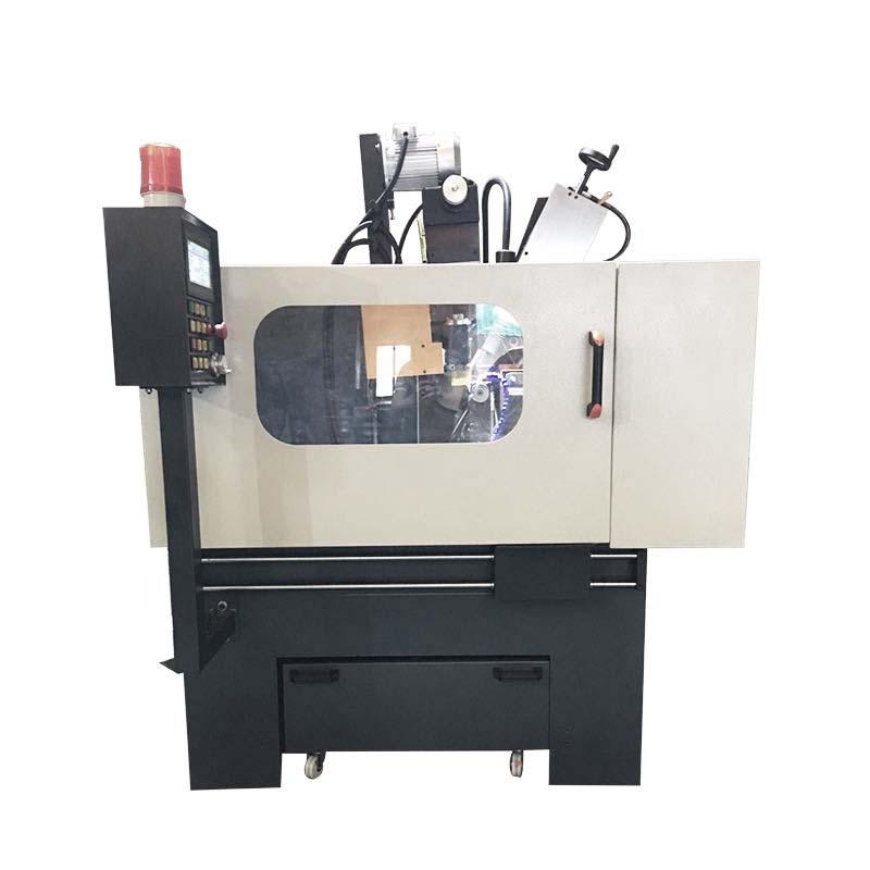 自动锯片磨齿机
