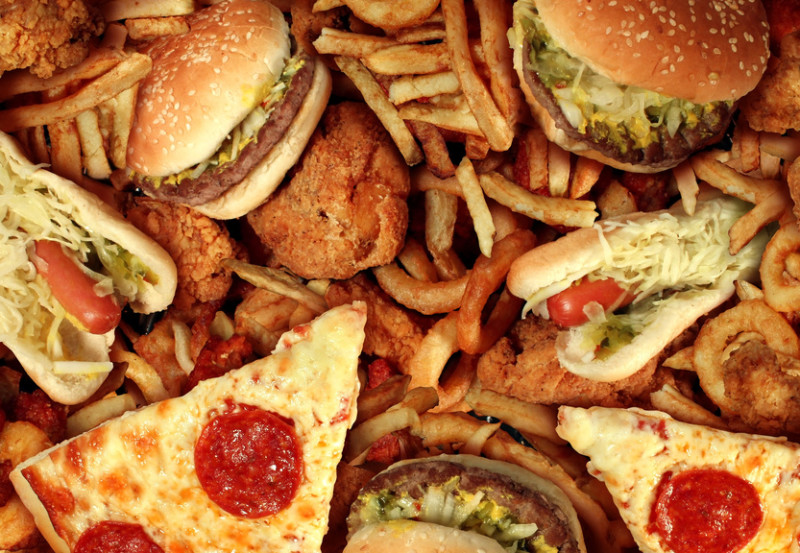 科学家发现高脂饮食增加患结直肠癌风险的新机制