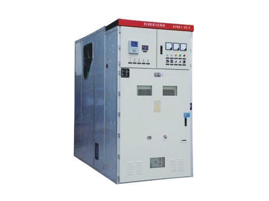 詳細說明高低壓配電箱三相五線制的接線方法