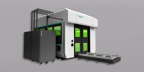 RC-WAAM-3000电弧3D打印机
