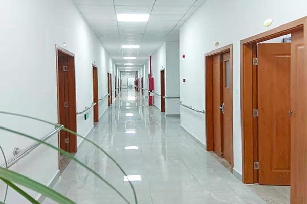 福州养老院中的福海老龄公寓是一家怎么样的机构呢?
