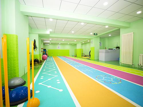 健身房各区域健身房地胶垫产品的推荐