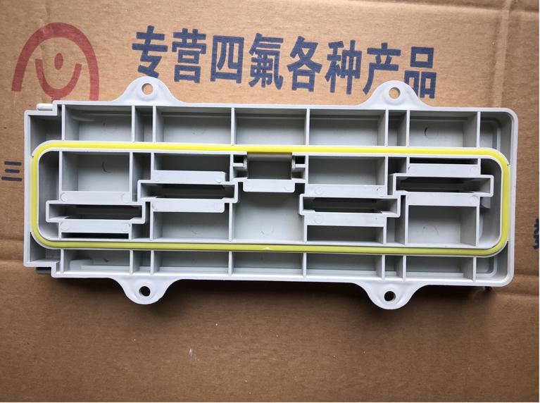 母线插座盒