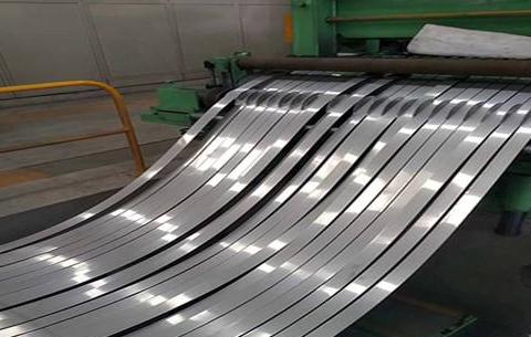 西安不锈钢板的的开平与分条工序很重要吗?