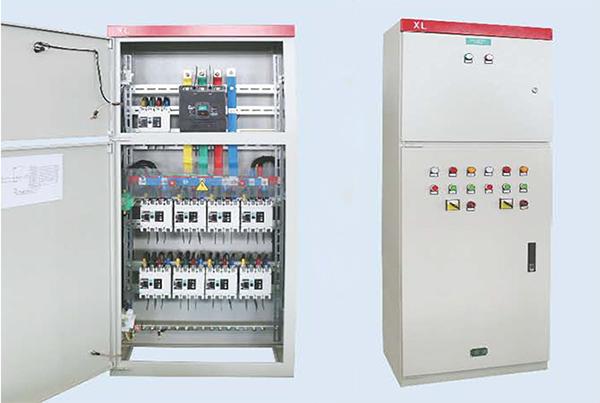 XL-21系列动力配电箱(柜)