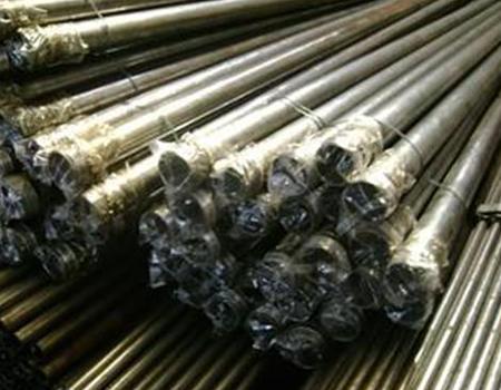 邵阳精轧螺纹钢筋生产