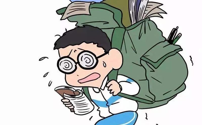 学生如何预防近视产生