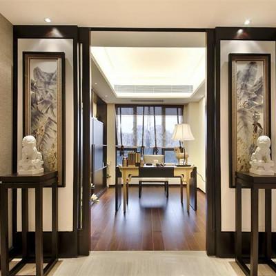 住宅豪华装修和精装修的差别