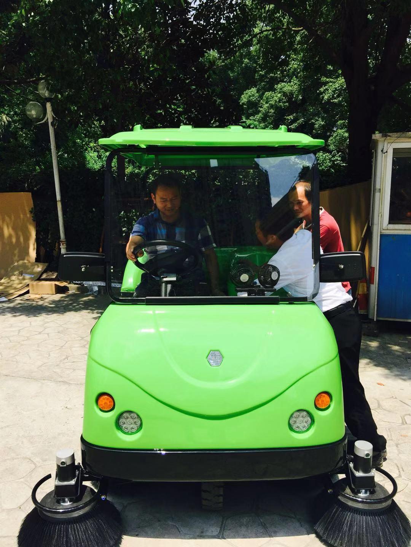 湖南省振球环保有限公司的服务范围及产品优势
