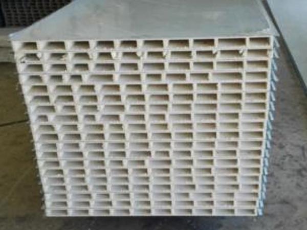 手工玻璃镁净化复合板的优势及应用领域