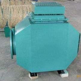 空气式电加热器厂家告诉你空气式电加热的情况
