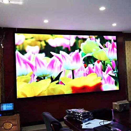 LED彩色显示屏