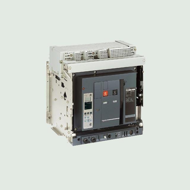施耐德MT系列空气断路器