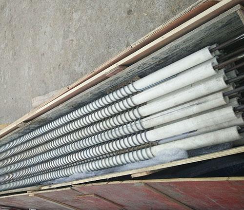 钢花玻璃炉用电炉丝