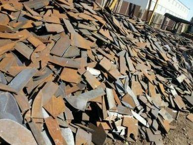 滁州廢品回收的價值體現