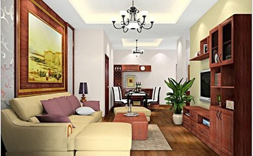 家具一体设计