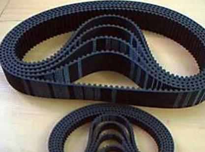 钢丝绳输送带如何防撕裂