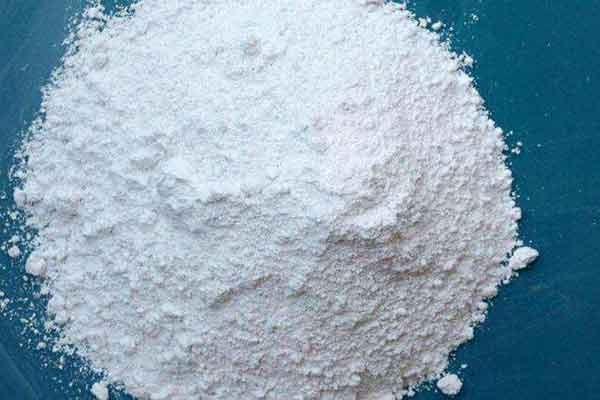 关于滑石粉的种类与工业用途