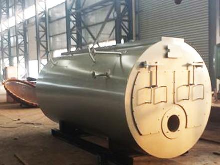 青岛锅炉厂教您几招区分燃煤锅炉和燃气锅炉