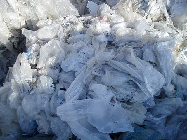 废薄膜回收