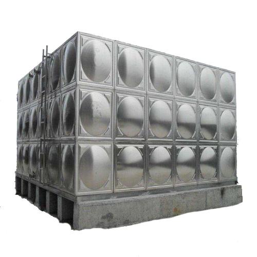 不锈钢保温组合水箱