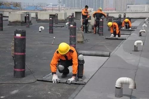 包头防水工程|屋面防水保温工程的工艺有哪些