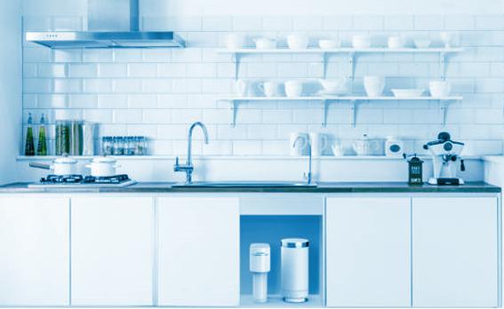 净水器无废水和不拍废水有什么不一样吗?