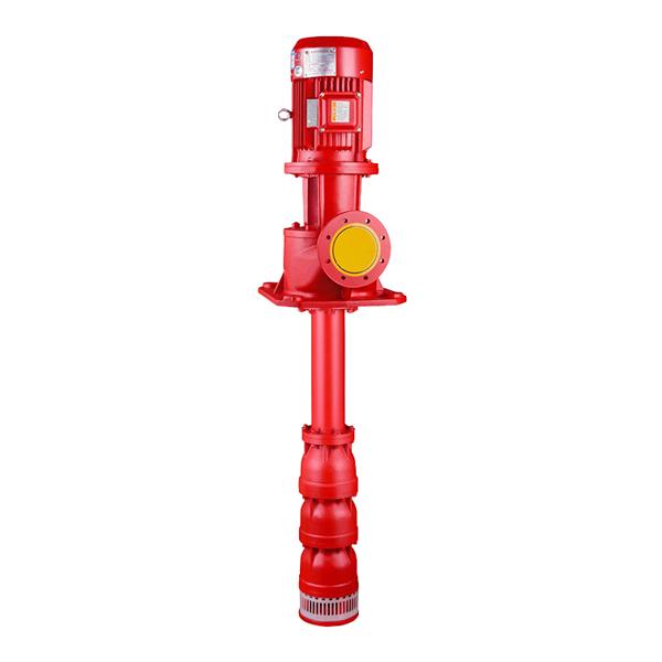 XBD-RJC长轴立式消防泵