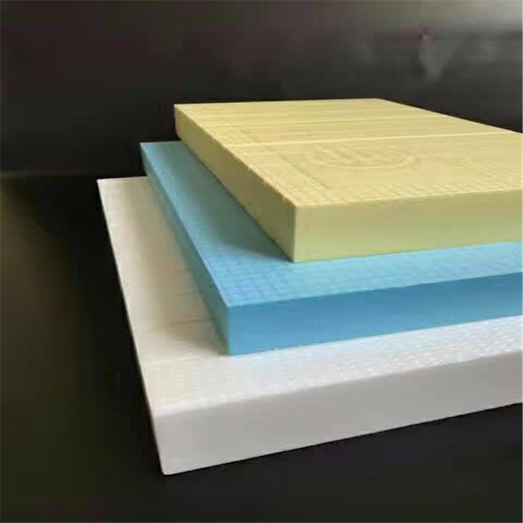 广安挤塑板地暖模块密度多大