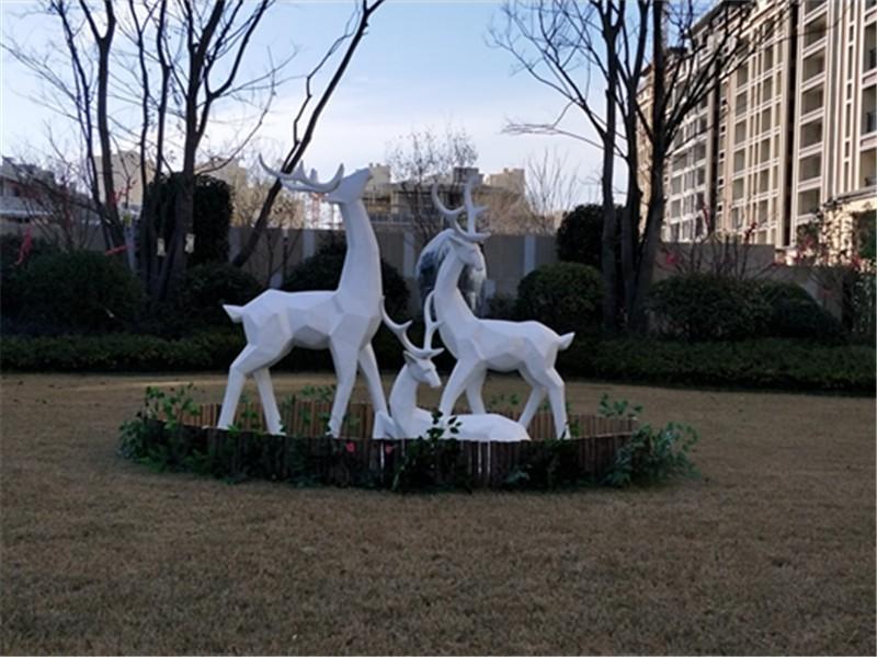 园林景观小品雕塑