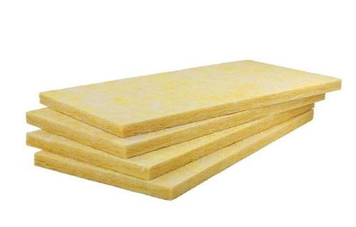 岩棉板主要特点