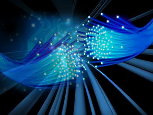 光纤是什么?