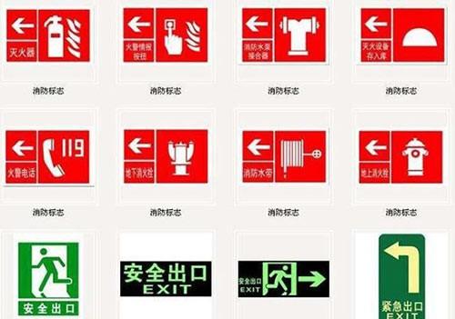 Fire sign