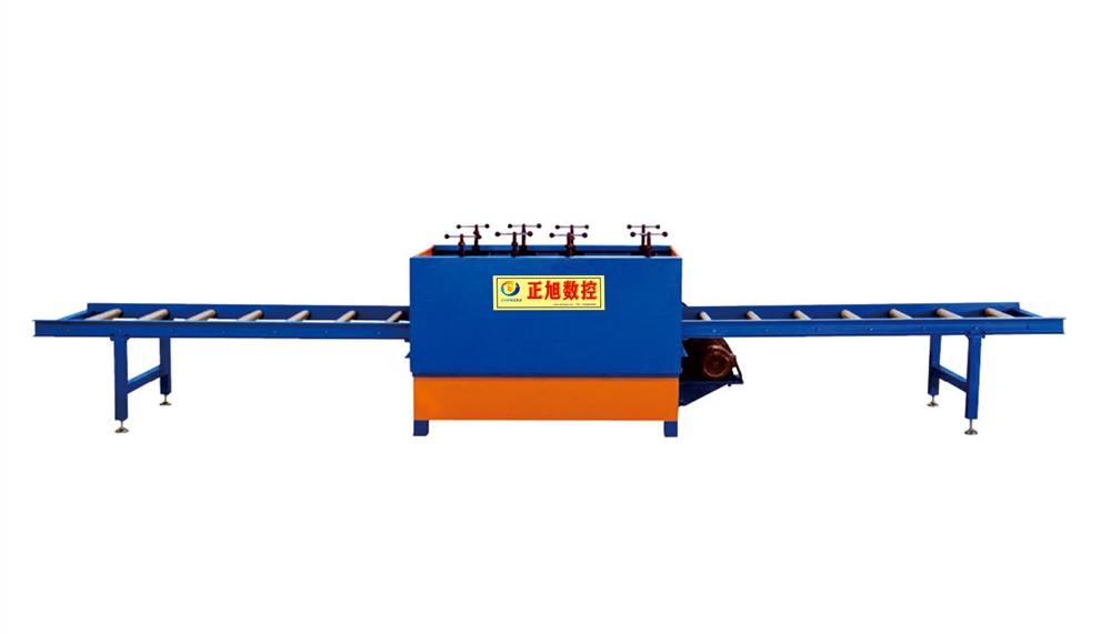 铝模板整形机(ZX-5*4)