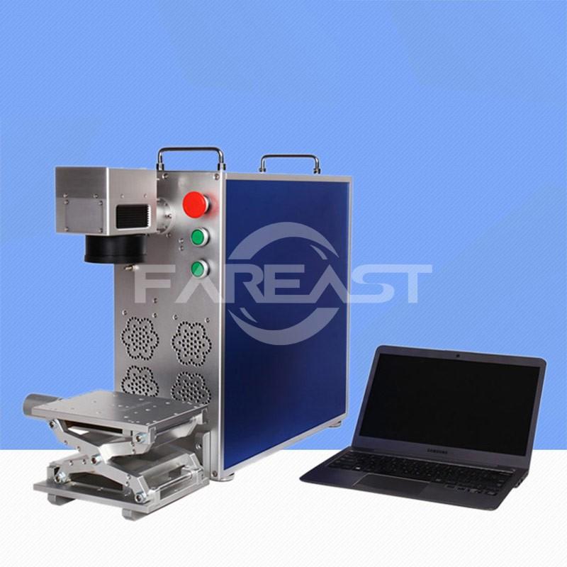 二氧化碳便携式激光打标机