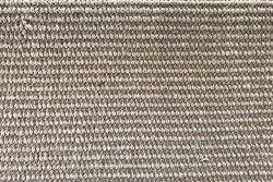 Threaded decorative cloth
