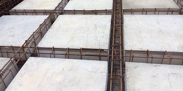 福建空心楼盖厂家浅析空心板梁的安装操作步骤流程