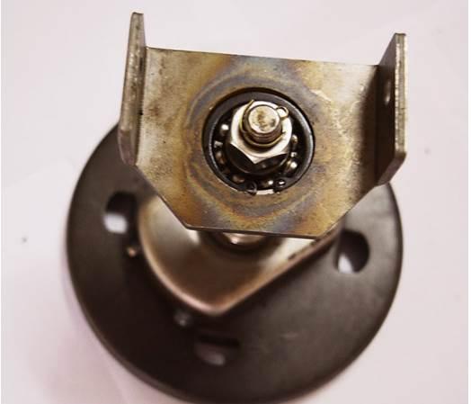 乳胶手套模盘座技术的实现要素
