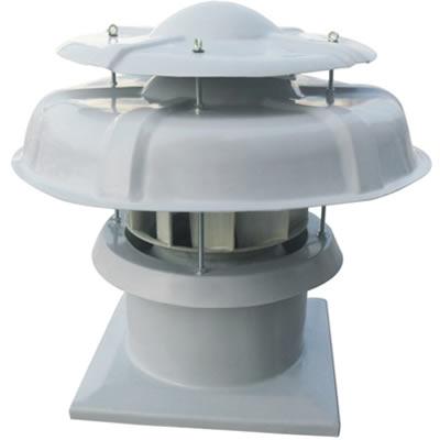DWT-II型玻璃钢屋顶离心风机 3~10